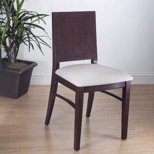 Italia Side Chair (Set of 2)