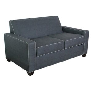 Shingleton Loveseat Sleeper Sofa by Latitude Run