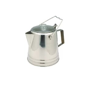 28 Cup Stovetop Coffee Maker