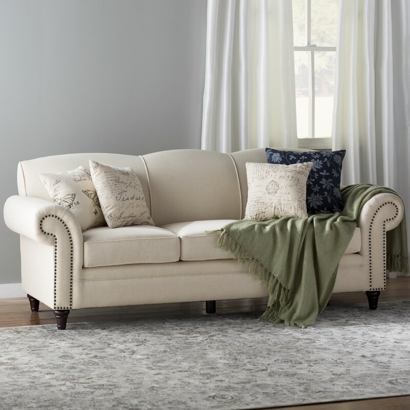 Lark Manor Axelle Sofa Reviews Wayfair
