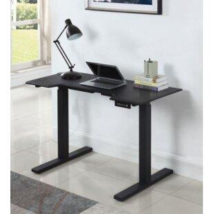 motorized standing desk wayfair rh wayfair com motorized standing desk diy motorized standing desk diy