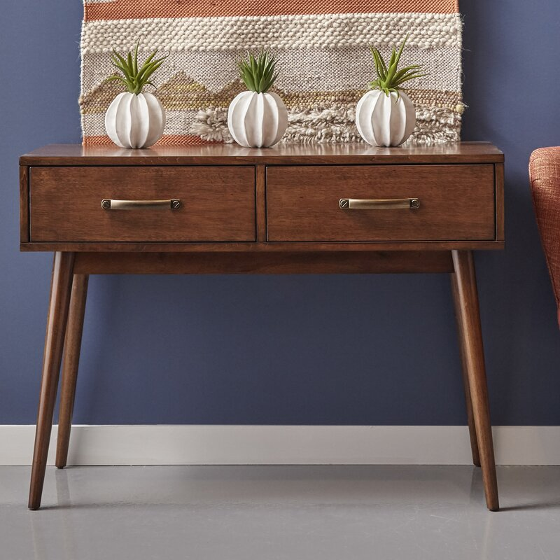 George Oliver Ripton MidCentury Modern Console Table Reviews