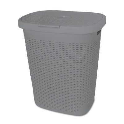 Plastic Laundry Hampers Amp Baskets You Ll Love Wayfair