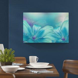 Turquoise Wall Art Wayfair Co Uk