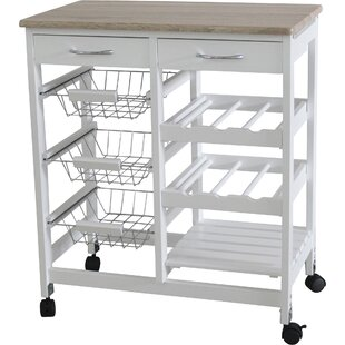 Mallory Kitchen Cart