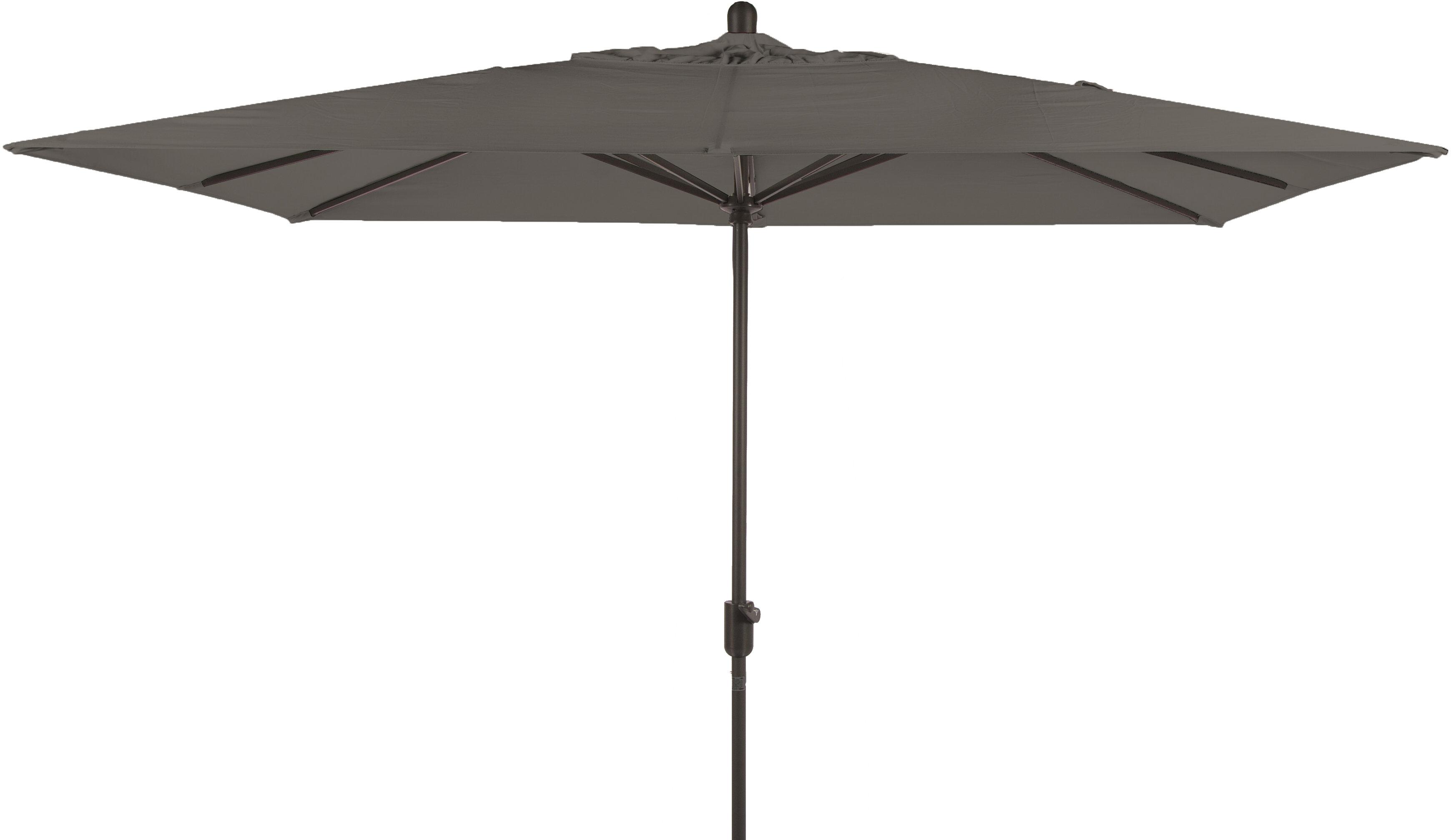 Genial Rectangular Sunbrella Patio Umbrellas Youu0027ll Love In 2019 ...