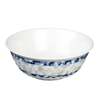 Bloomsbury Market Heerenveen 48 Oz. Swirl Serving Bowl