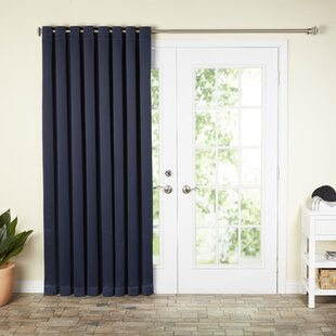 Search Results For Blackout Patio Door Curtains