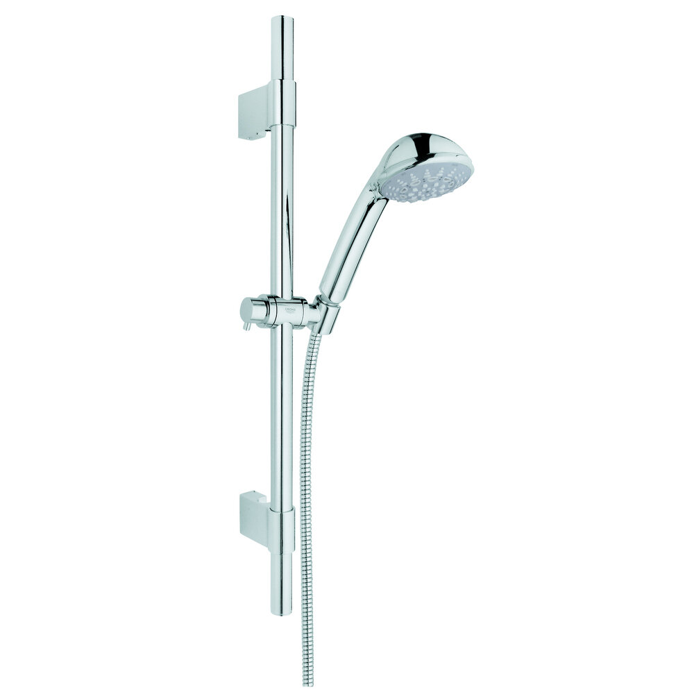 Grohe 1225 Shower Faucet Trim with SpeedClean Technology & Reviews ...