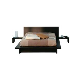 Queen Platform Bed by Tema