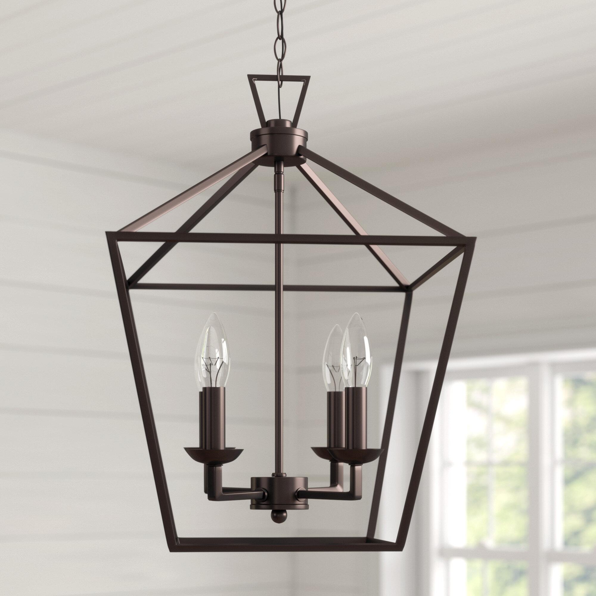 Farmhouse Pendant Lights | Birch Lane