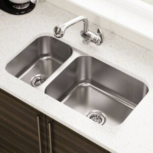 Small Stainless Steel Sink | Wayfair