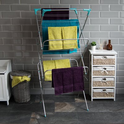 Washing Lines Clothes Airers Amp Drying Racks You Ll Love