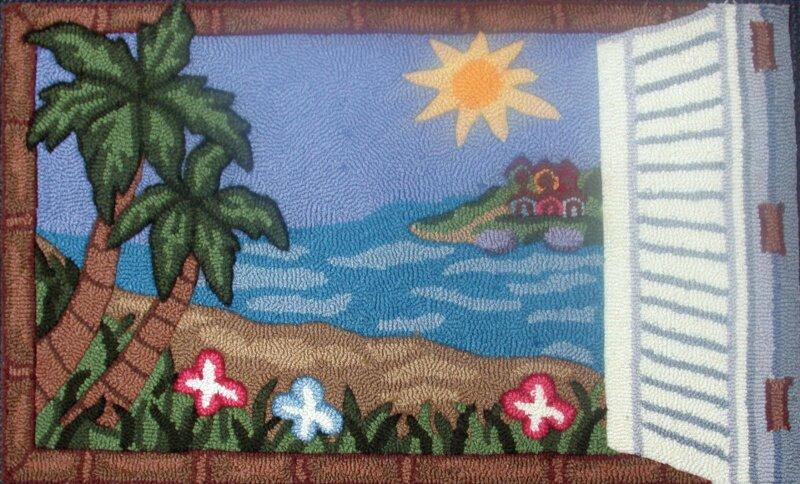 Rosecliff Heights Cadman Doormat | Wayfair