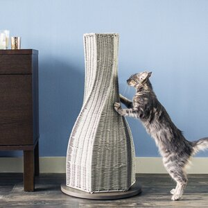 Calypso Cat Scratching Post