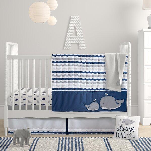 Bedding Sets Open-Minded New 7 Pcs Lion Baby Bedding Set Baby Cot Crib Bedding Set Cartoon Animal World Tree Baby Crib Set Quilt Bumper Sheet Skirt