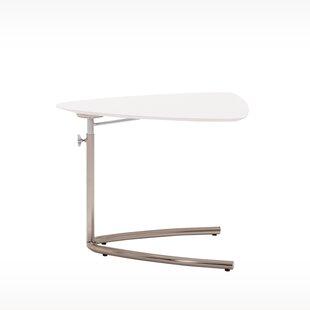 Chrome End + Side Tables
