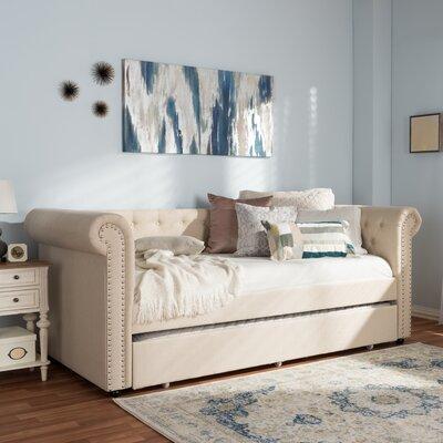 daybeds you 39 ll love wayfair. Black Bedroom Furniture Sets. Home Design Ideas