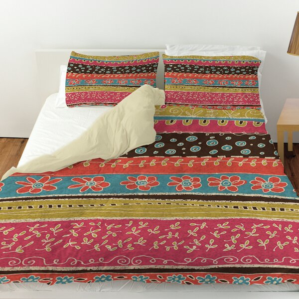 bedding bohemian fadfay colorful product set exotic queen boho duvet brand covers king size