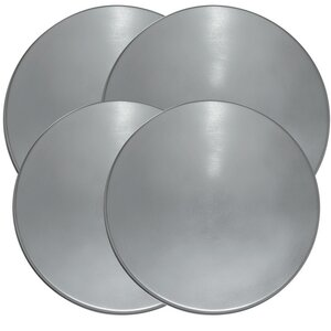 Wall Oven and Cooktop Burner Covers (Set of 4)