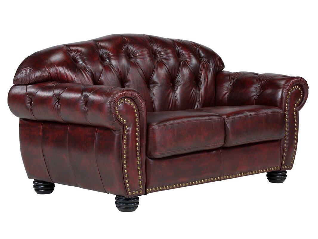 massivum 2 sitzer sofa cardiff aus echtleder bewertungen. Black Bedroom Furniture Sets. Home Design Ideas