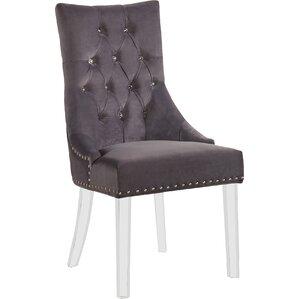 Cliveden Parsons Chair by Willa Arlo Inte..
