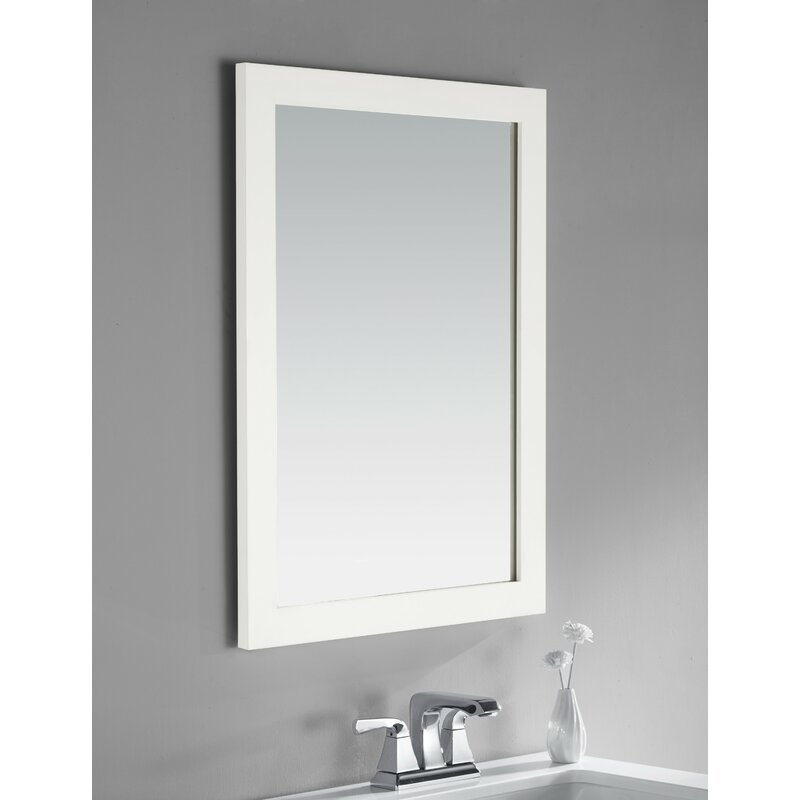 Cape Cod Bathroom Vanity Mirror