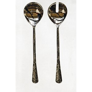 Gatherings 2 Piece Salad Servers Set