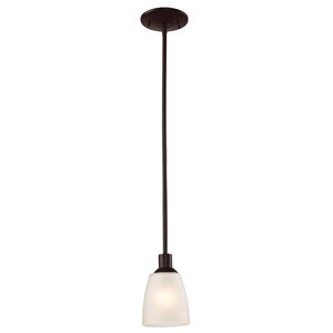 Glen Forest 1-Light Mini Pendant