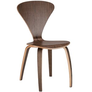 Sofia Solid Wood Dining Chair by Edgemod