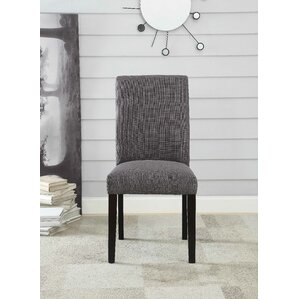 Ellettsville Upholstered High Back Dining..