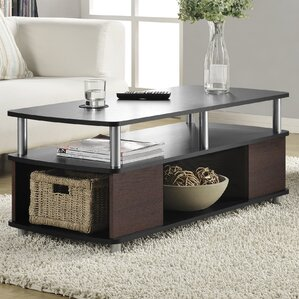 Benjamin Coffee Table by Ebern..