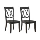 High Back Chair Wood Kitchen U0026 Dining Chairs Youu0027ll Love In ...