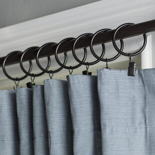 Curtain Rings Youll Love