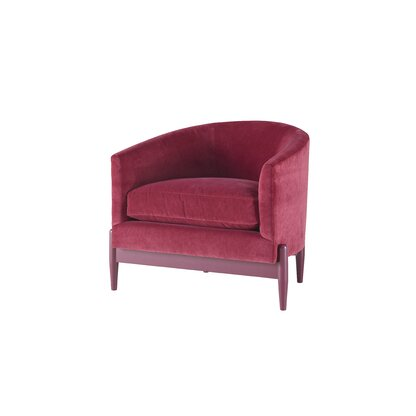 Selby Upholstered Barrel Chair