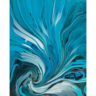 Amazing Tempered Glass Graphic Art