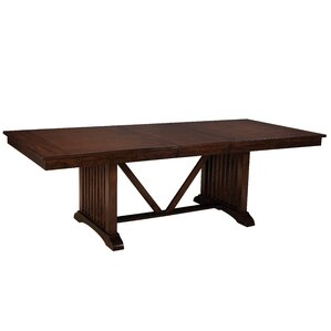 Corbeil Dining Table by Loon Peak