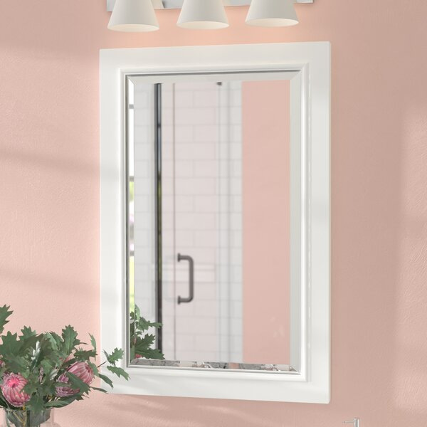 18 X 24 Bathroom Mirror | Wayfair