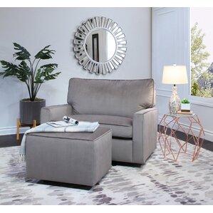 Oversized Chair | Wayfair