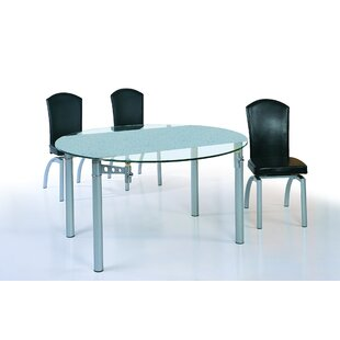 Aaden Extendable Dining Table Cool