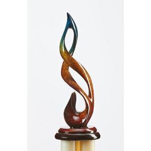 Jubilation - Music Sculpture