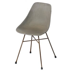 Hoboken Side Chair by CO9 Design