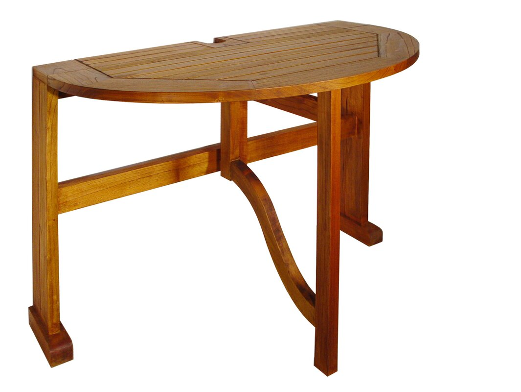 default_name - Blue Star Group Terrace Mates Caleo Half Round Dining Table