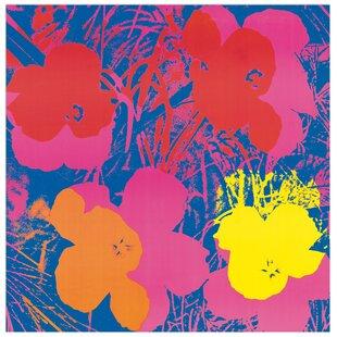 Alle Bilder Kunstler Warhol Andy Zum Verlieben Wayfair De