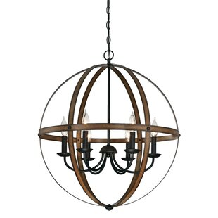 Chandeliers youll love wayfair save mozeypictures Images