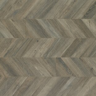 Reclaime 75 X 5434 12 Mm Contraste Laminate Flooring In Parisian Chevron