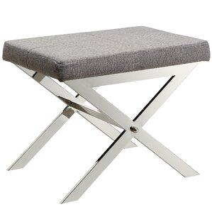 Bathroom Vanity Stool accent & vanity stools | joss & main