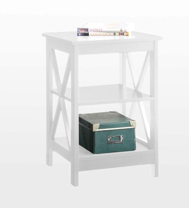 Stoneford End Table Amp Reviews Birch Lane
