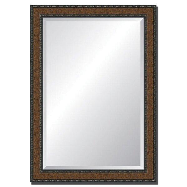 Tangletown Fine Art Accent Wall Mirror with Frame | Wayfair