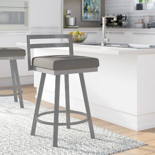 Penton 26.75 Swivel Bar Stool